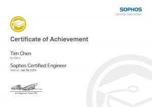 Sophos Certified Engineer_72487494